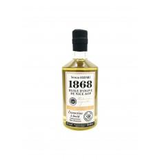 Huile d'olive AOP Nice flacon Barrique 375 ml