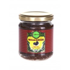 Tapenade of black olives 180 gr