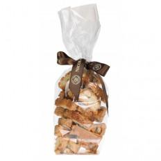 Croquants aux amandes 100 gr (Crunchy almonds 100 gr)