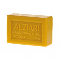 Olive oil soap honey 200 gr