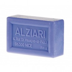 Olive oil soap lavender 200 gr