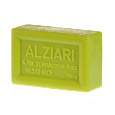 Olive oil soap verbena 200 gr
