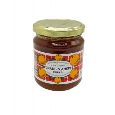 Bitter orange jam from Vallauris 250 gr