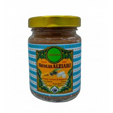 Olivade goat cheese & almonds 80g
