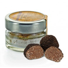 Camargue Salt with truffle (2%) 50 g
