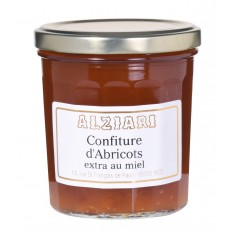 Jam of Apricots 375 gr