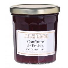 Strawberry Jam 375 gr