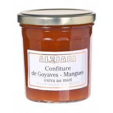 Guava-Mango Jam 375 gr