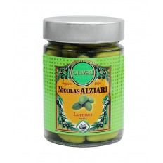Olives Jar Lucques 200gr (France)