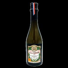 Huile d'olive de Nice AOP Nicolas Alziari bouteille CLUB 375 ml