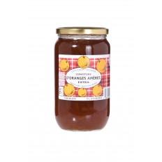 Orange bitter marmalade 1 kg