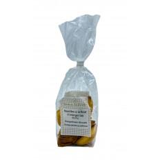 Orangeflower biscuits Organic 100gr