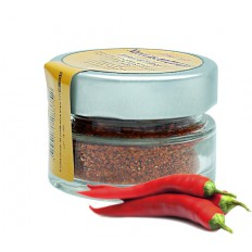France chili powder 25 gr -