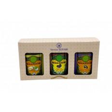 Box Tricolor