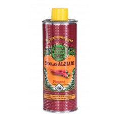 CHILI PEPPER - FOOD PREPARATION BASED ON OLIVE OIL AND NATURAL AROMA OF CHILI PEPPER  250 ml