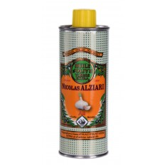 GARLIC - FOOD PREPARATION BASED ON OLIVE OIL AND NATURAL GARLIC FLAVOUR 250 ml