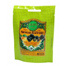 Olives : oil, orange's peel, Herbs of Provence 60g