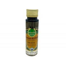 Preparation based on balsamic vinegar and natural truffle flavor 100 ml