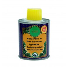 PDO Olive oil Haute Provence 100 ML (Protected Designation of Origin)