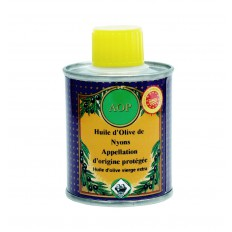 PDO Olive oil NYONS 100 ml (Protected Designation of Origin)