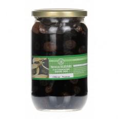 jar of black olives  480g