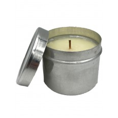 Mimosa perfumed candle 85gr