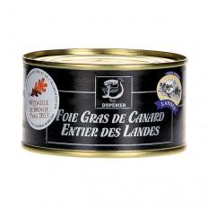 Whole duck foie gras 200g