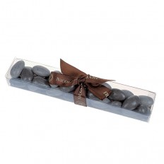 """Les Galets de Nice"" in Chocolate 80 gr"