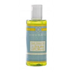 Olive oil shower gel 200ml