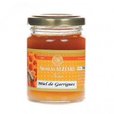 Garrigue honey 125gr