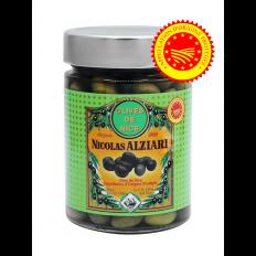 Olives from Nice 220 gr (AOP)
