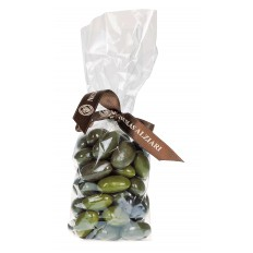 Olives in chocolate bag 200g