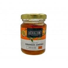 Bitter Orange jam from Vallauris 90g