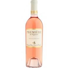 Rosé wine Vieilles Vignes PREMIERE PDO Provence 75 cl BIO