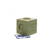 Marseille soap Marius Fabre with olive oil 400 gr
