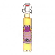 organic Lemon Syrup 25cl