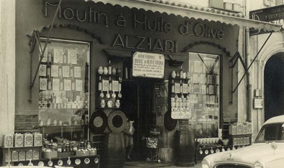 Photo de la boutique