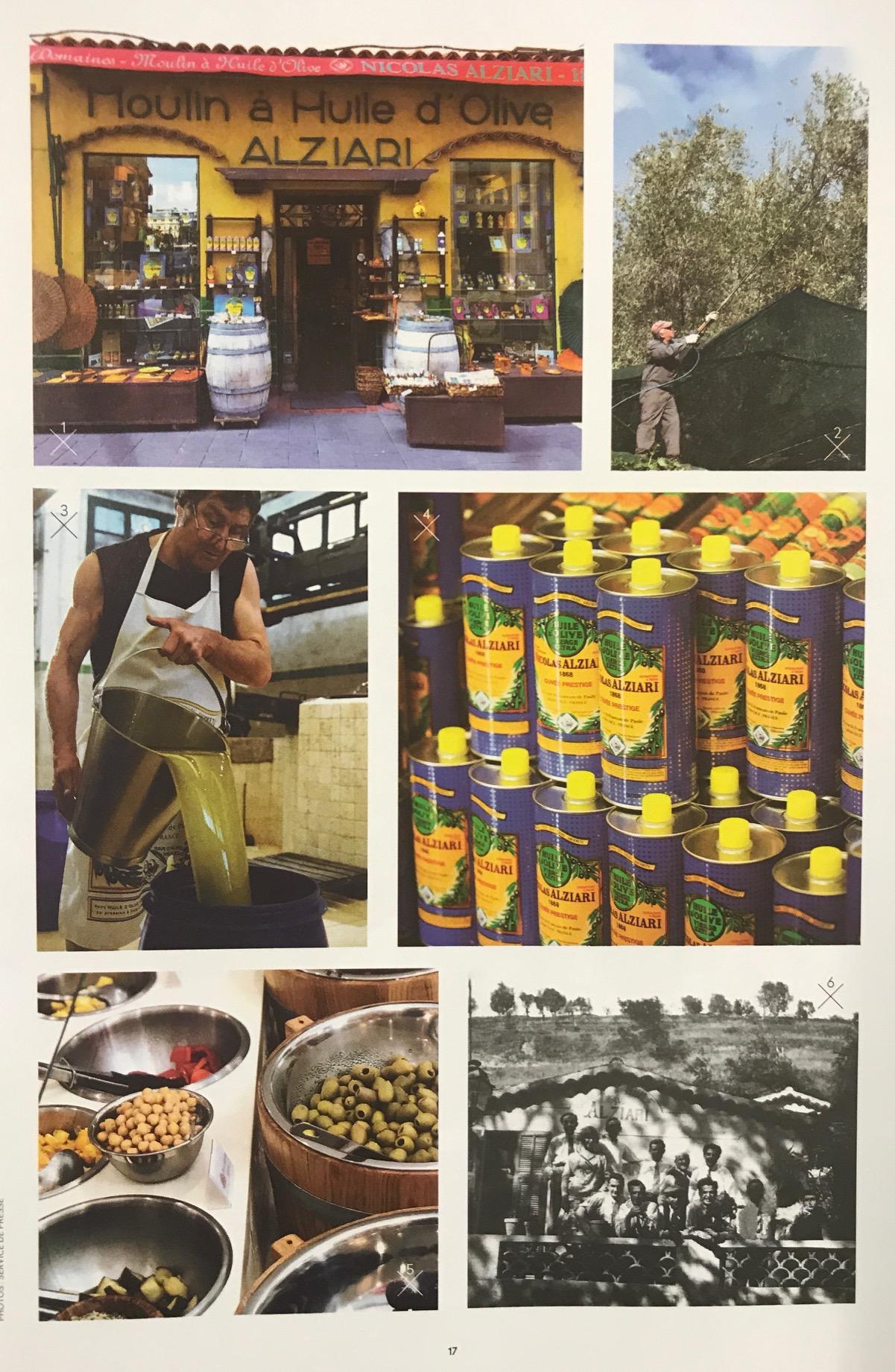 acheter huile d'olive