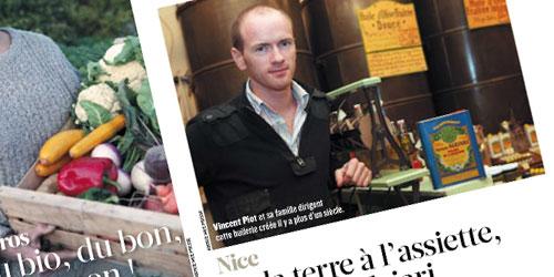 Figaro MAG - Janvier 2014